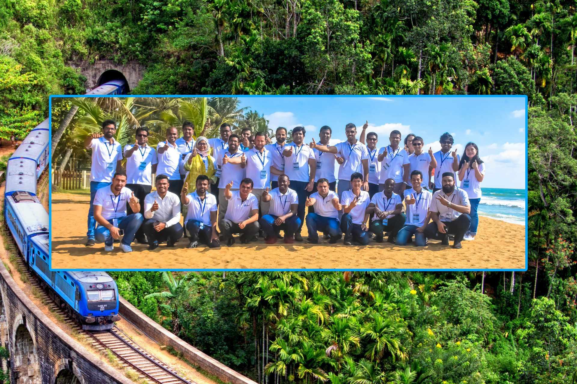 Analytics Tools Level 1 On-Line - HISP Sri Lanka